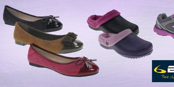 Dámské boty Beppi