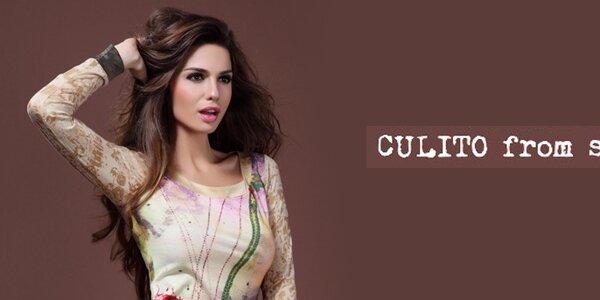 Dámské oblečení Culito from Spain