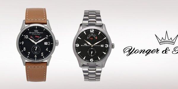 Pánské hodinky Yonger & Bresson