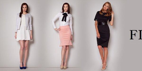 Nová kolekce elegantního oblečení Figl