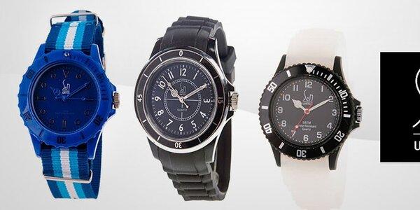 Vybarvěte se se stylovými hodinkami Senwatch