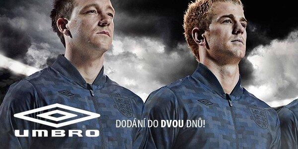 Pánské sportovní oblečení Umbro