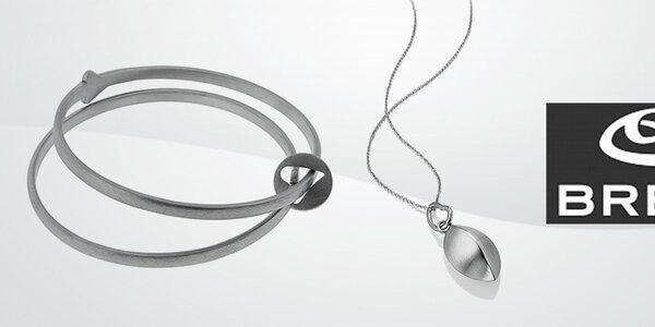 Breil Tribe - extravagantní návrhář šperků z Itálie