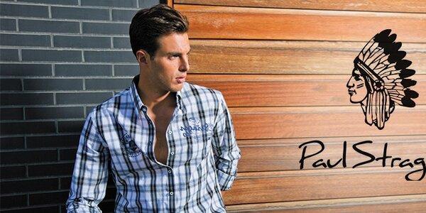 Pánské casual oblečení Paul Stragas