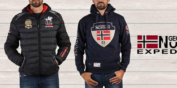 Vybavte se na zimu s Geographical Norway