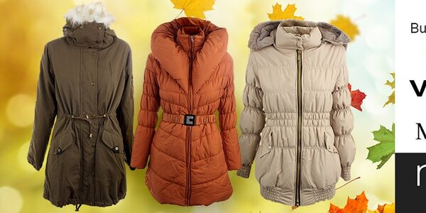 Připravte se na zimu s elegancí