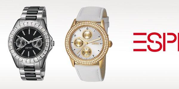 Dámské nadčasové hodinky Esprit