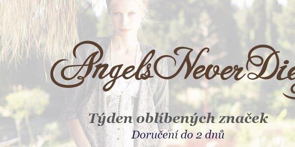 Ethno-punková symfonie Angels Never Die