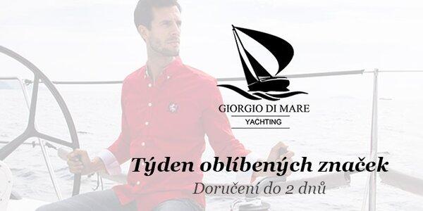 Z mořských vln zrozený Giorgio di Mare