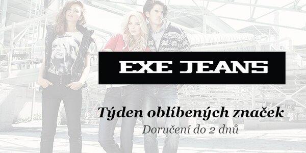 Připrav se na víkend s Exe Jeans