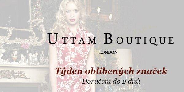 Čas na romantiku s Uttam Boutique