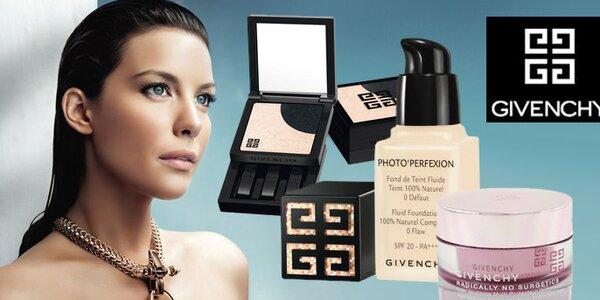 Givenchy - je libo novou rtěnku nebo krém?