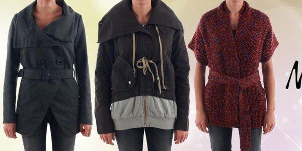 Nolita - originální designové kousky pro dámy
