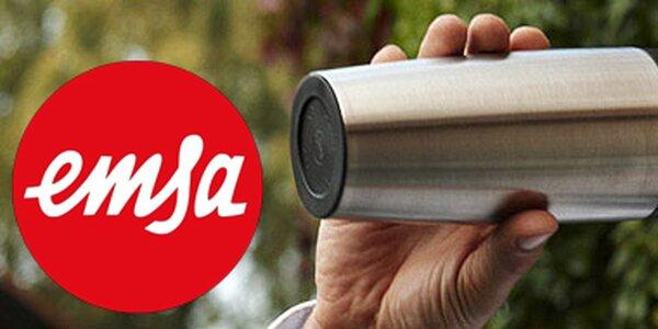 EMSA Mobility - Uchovejte své potraviny a nápoje v teple