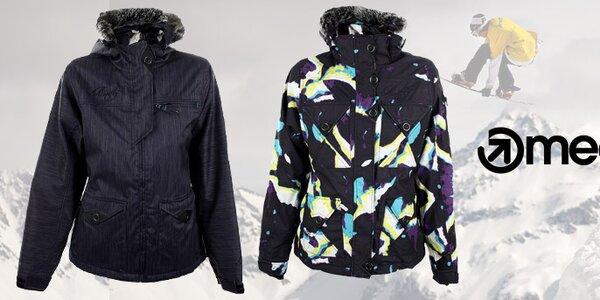 Dámské oblečení MeatFly na lyže i snowboard