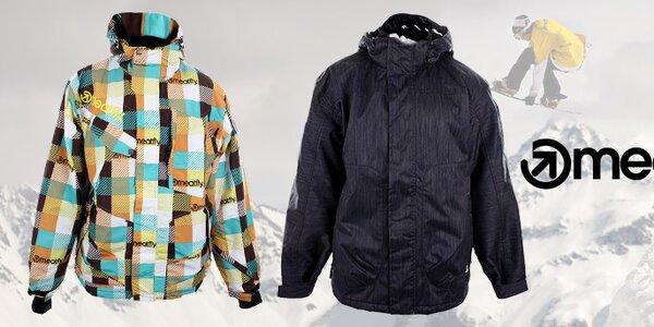 Pánské oblečení MeatFly na lyže i snowboard
