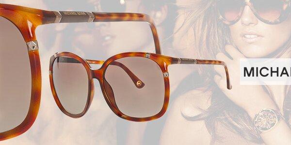 Elegantní sluneční brýle pro dámy Michael Kors