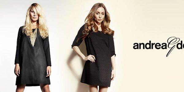 Originální švédská elegance Andrea G Design
