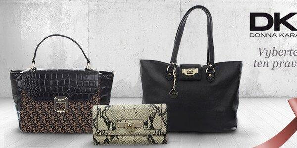 Vždy stylové dámské kabelky DKNY