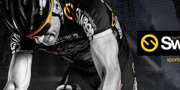 Pánské cyklistické oblečení Sweep