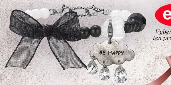 Elegantní šperky v tlumených barvách EDC by Esprit