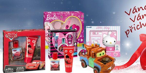 Skvělé dárkové balíčky pro Vaše dětičky