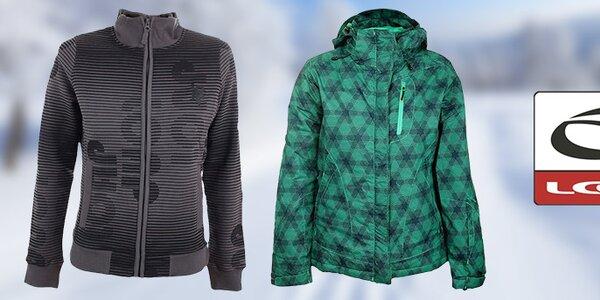 Dámské outdoorové oblečení Loap