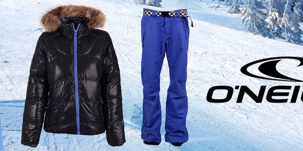 Dámské zimní sportovní oblečení O'Neill