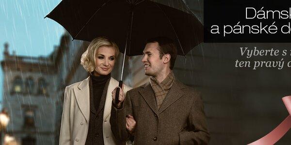 Deštníky Ferré Milano a další značky, již od 249,-