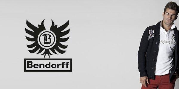 Uvolněná pánská elegance Bendorff skladem již od 299,-
