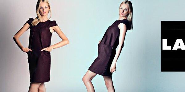 Temperamentní a originální móda pro dámy Laga