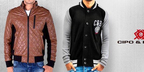 Svěží móda pro milovníky streetwear stylu Cipo & Baxx