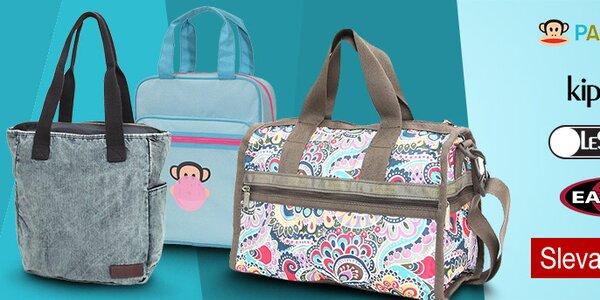 Výprodej značkových dámských kabelek - skladem již od 89,-