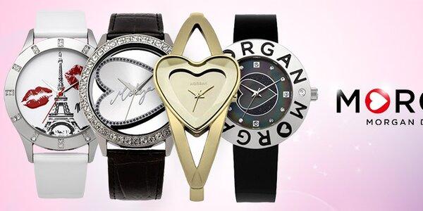 Dámské hodinky Morgan