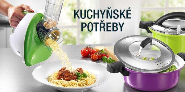 Vybavení do kuchyně se slevami až 72%