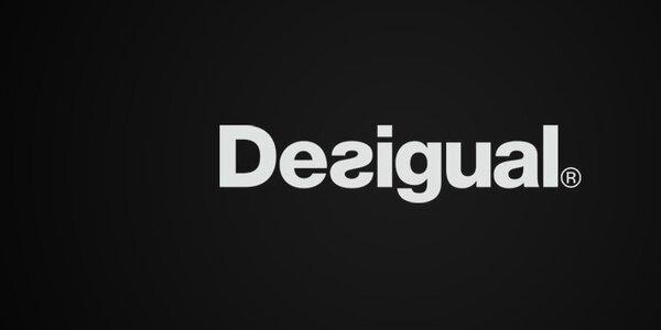 Doprodej posledních kusů kultovní španělské značky Desigual