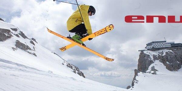 Pánské sportovní oblečení na lyže i snowboard Envy