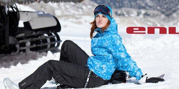 Dámské sportovní oblečení na lyže i snowboard Envy