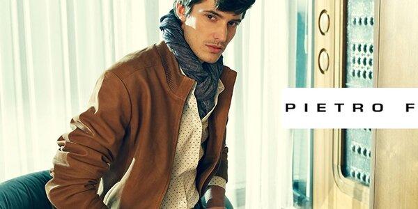 Klasická elegance pro pány Pietro Filipi - vše skladem