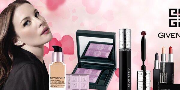 Givenchy kosmetika - absolutní pád cen!