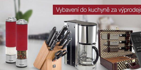 Vybavení do kuchyně za výprodejové ceny