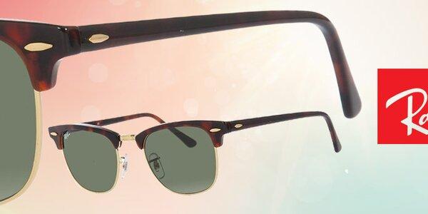Ray-Ban - sluneční brýle filmových hvězd