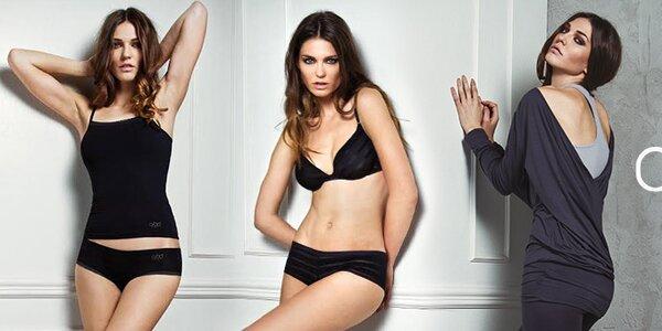 Dámské prádlo a pyžama QBO - i pohodlí může být sexy