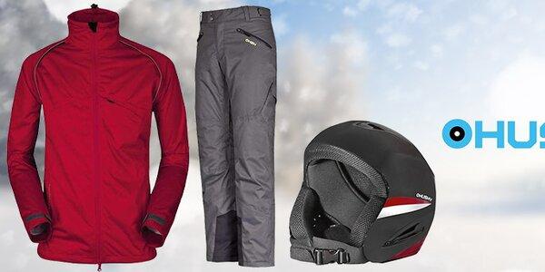 Pánské lyžařské oblečení a doplňky Husky