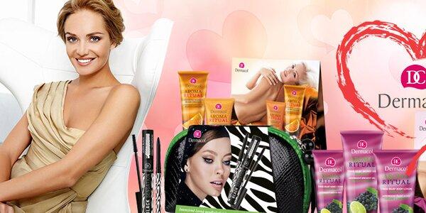 Udělejte si radost s kosmetikou Dermacol