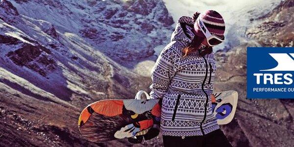 Dámské funkční outdoorové oblečení Trespass