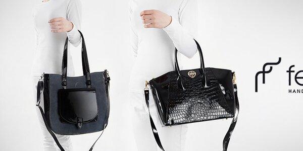 Kvalitní ručně vyráběné kabelky Felice