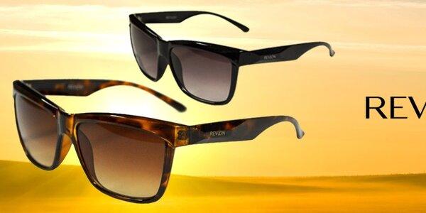 Elegantní dámské sluneční brýle Revlon