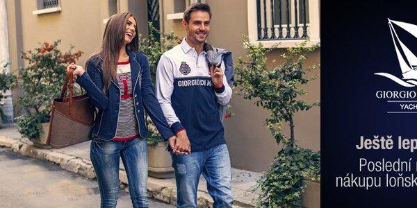 Dámské oblečení Giorgio di Mare - ještě lepší ceny!