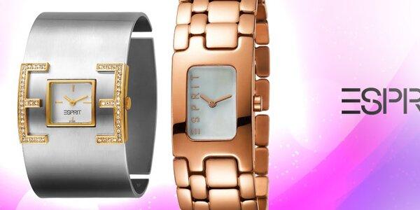 Dámské hodinky Esprit pro každou příležitost